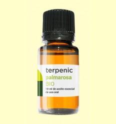 Palmarosa Aceite Esencial Bio - Terpenic Labs - 10 ml