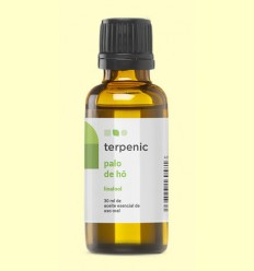 Palo de Ho - Aceite Esencial - Terpenic Labs - 30 ml