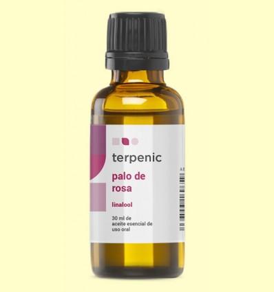Palo de Rosa - Aceite Esencial - Terpenic Labs - 30 ml