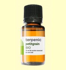 Petitgrain Naranjo Amargo Bio - Aceite Esencial - Terpenic Labs - 10 ml