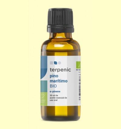 Pino Marítimo Trementina - Aceite Esencial Bio - Terpenic Labs - 30 ml
