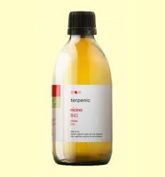 Aceite Vegetal de Ricino Virgen - Terpenic Labs - 500 ml