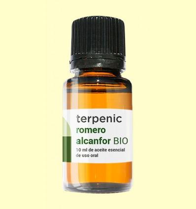 Romero Alcanfor - Aceite Esencial - Terpenic Labs - 10 ml