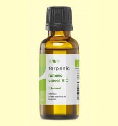 Romero Cineol - Aceite Esencial Bio - Terpenic Labs - 30 ml