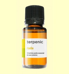 Ruda - Aceite Esencial - Terpenic Labs - 10 ml