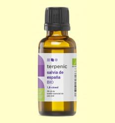Salvia España - Aceite Esencial Bio - Terpenic Labs - 30 ml
