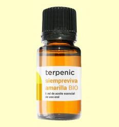 Siempreviva - Aceite Esencial - Terpenic Labs - 5 ml