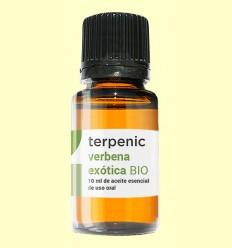 Verbena Exótica - Aceite Esencial BIO - Terpenic Labs - 10 ml