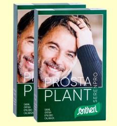 Prostaplant - Próstata - Santiveri - pack 2 x 40 cápsulas