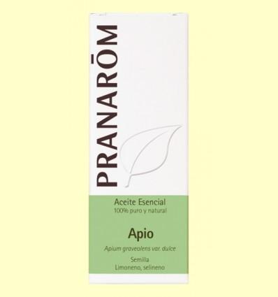 Aceite esencial Apio - Pranarom - 10 ml