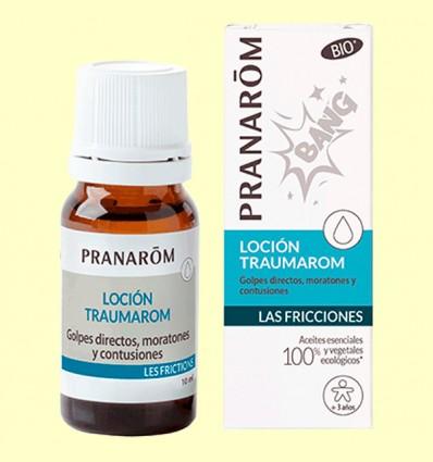 Traumarom - Moratones y Contusiones - Pranarom - 10 ml