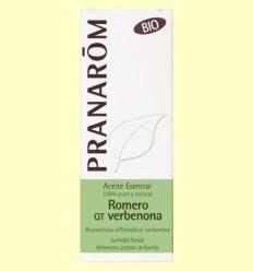Romero qt Verbenona Aceite Esencial Bio - Pranarom - 5 ml