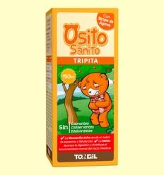 Osito Sanito Tripita - Tongil - 150 ml