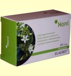Noni Fitotablet - Eladiet - 60 comprimidos