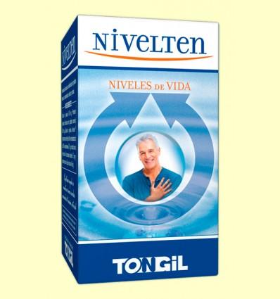 Nivelten - Tensión Arterial - Tongil - 40 cápsulas