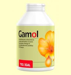 Gamol - Aceite de Onagra + Vitamina E - Tongil - 280 perlas