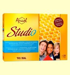Apicol Studio Jalea Real - Tongil - 20 viales