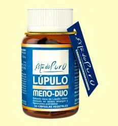 Lúpulo Meno-Duo - Tongil - 30 cápsulas