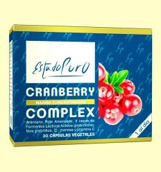 Cranberry Complex - Tongil - 30 cápsulas