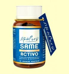 Same Activo Estado Puro - Tongil - 30 cápsulas