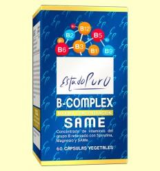 B-Complex Same - Tongil - 60 cápsulas