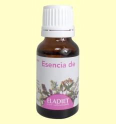 Verbena Fitoesencias - Aceite Esencial - Eladiet - 15 ml