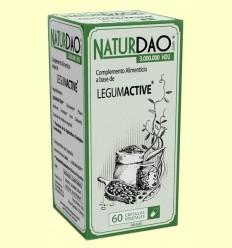 Naturdao 3.000.000 HDU - Legumactive - 60 cápsulas