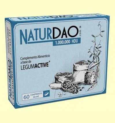 Naturdao 1.000.000 HDU - Legumactive - 30 comprimidos