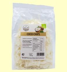 Coco Chips - Int-Salim - 150 gramos