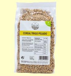 Cereal Trigo Pelado - Int-Salim - 500 gramos