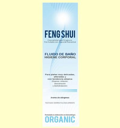 Fluido de Baño - Higiene Corporal - Feng Shui - 400 ml