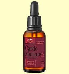 Fitoextracto Cardo Mariano - Sotya - 50 ml