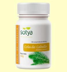 Cola de Caballo - Sotya - 100 comprimidos