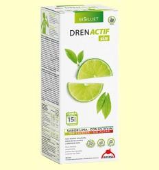 Drenactif Sin Cafeína Bisiluet - Drenante - Intersa - 500 ml