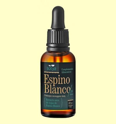 Extracto de Espino Blanco - Sotya - 50 ml