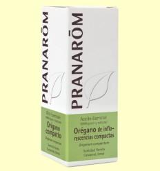 Orégano Aceite Esencial - Pranarom - 10 ml