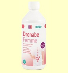 Drenabe Femme - Sakai - 475 ml
