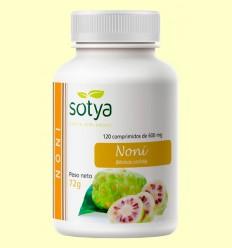 Noni - Sotya - 120 comprimidos