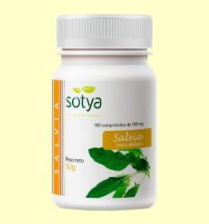 Salvia - Sotya - 100 comprimidos