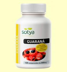 Guaraná - Sotya - 120 comprimidos