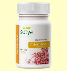 Valeriana - Sotya - 60 perlas