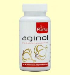 Aginol - Aceite de Ajo - Plantis - 110 cápsulas