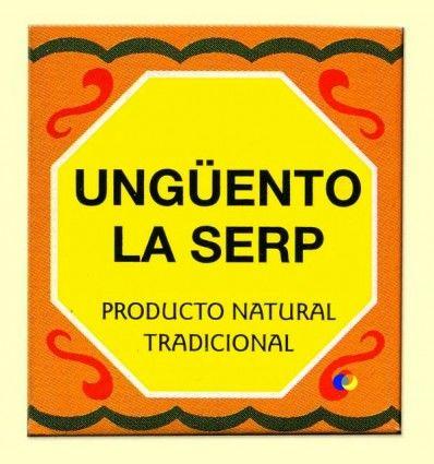 Ungüento La Serp - 30 ml