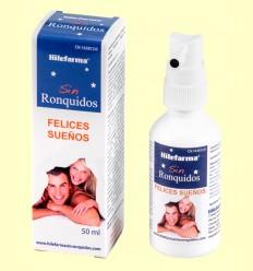 Sin Ronquidos - Hilefarma - 50 ml