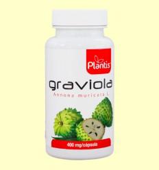 Graviola - Plantis - 90 cápsulas