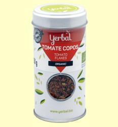 Tomate Copos Eco - Yerbal - 50 gramos