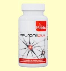Neuronil Plus - Ayuda para la memoria - Plantis - 60 cápsulas