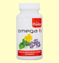Omega 6 - Plantis - 220 cápsulas