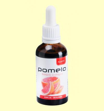 Extracto de Pomelo Ecológico - Plantis - 50 ml