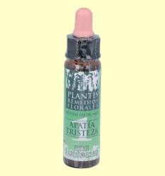 Apatía Tristeza - Combinado - Cultivo Ecológico - Plantis - 10 ml